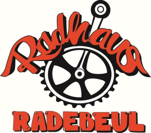Sponsor Radhaus Radebeul