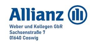 Allianz Generalvertretung Weber & Kollegen GbR