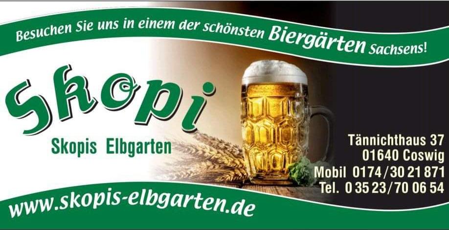 Skopi`s Elbgarten