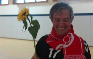 Prtrait Uwe Zimmermann